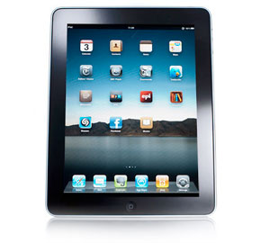 iPad 3rd generation