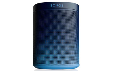Introducing the Sonos Blue Note PLAY:1