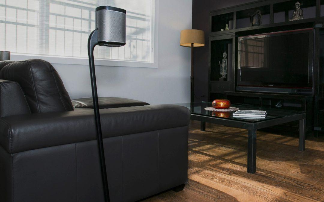 New in Store: GT Studio Sonos Stands